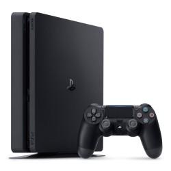 PS4 Slim - Ricondizionata