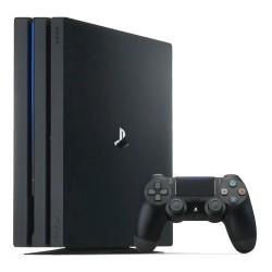 PS4 Pro - Ricondizionata