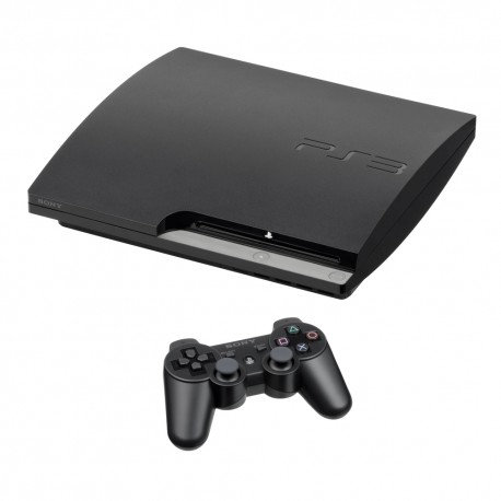 PS3 Slim - Ricondizionata