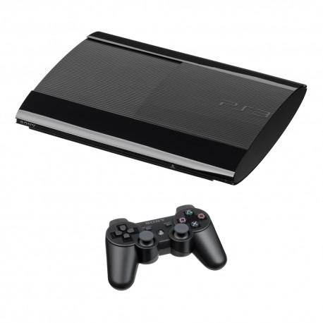 PS3 Super Slim - Ricondizionata