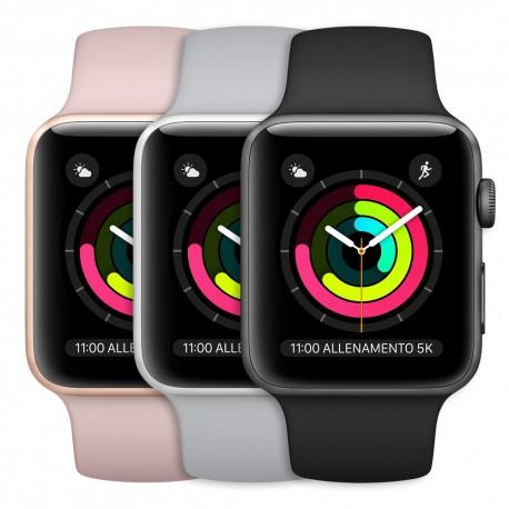 Apple Watch Series 3 - Ricondizionato