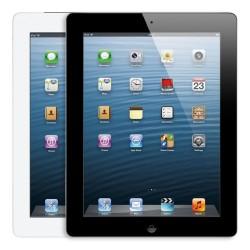 iPad 4 - Ricondizionato