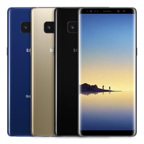 Galaxy Note 8 - Ricondizionato