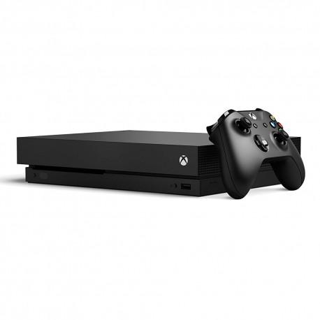 Xbox One X - Ricondizionata