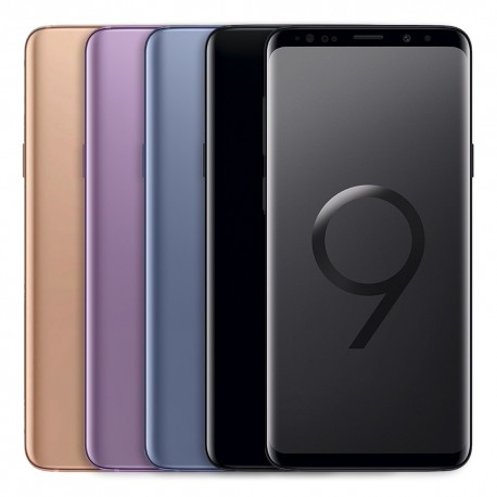 Galaxy S9 Plus - Ricondizionato