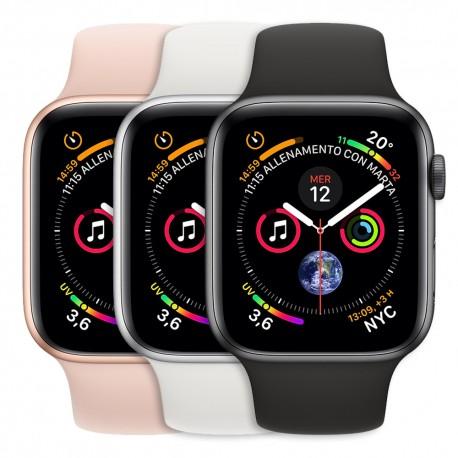 Apple Watch Series 4 Alluminio - Ricondizionato