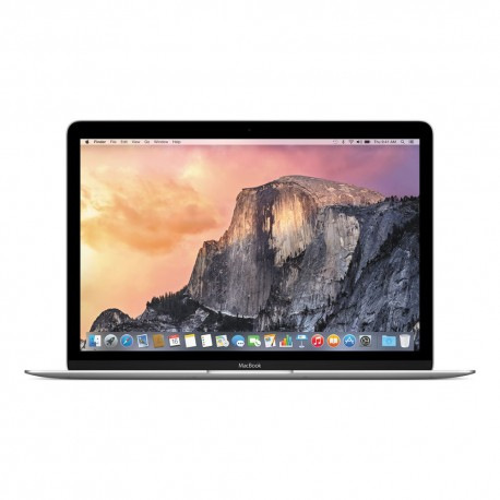 "MacBook 12"" Retina Inizio 2015 - Ricondizionato - c2qr43kjgf84"