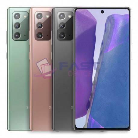Galaxy Note 20 - Ricondizionato