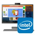 Vendi Lenovo PC All In One Intel Core 3a Generazione
