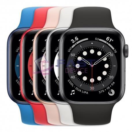 Apple Watch Series 6 Alluminio - Ricondizionato