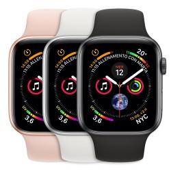 Apple Watch Series 4 Acciaio - Ricondizionato