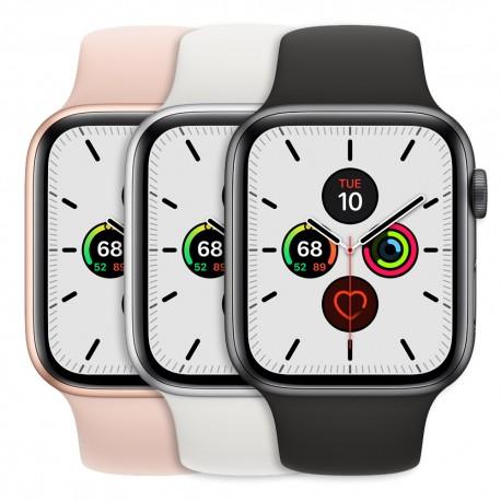 Apple Watch Series 5 Acciaio - Ricondizionato