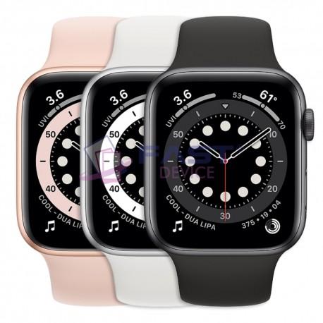 Apple Watch Series 6 Acciaio - Ricondizionato