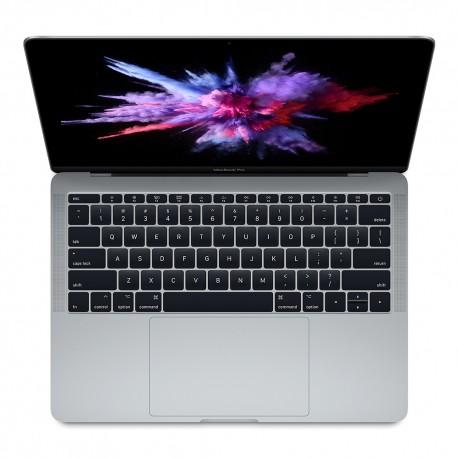 """MacBook Pro 13"""" Retina Metà 2017 - Ricondizionato - C02VLDM3HV2L"""