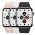 Vendi Apple Watch Series 5 Acciao