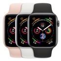 Apple Watch Series 4 Acciaio