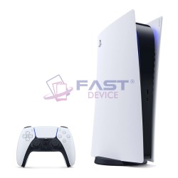 PS5 Digital Edition - Ricondizionata