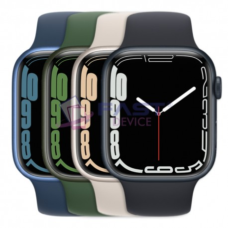 Apple Watch Series 7 Alluminio - Ricondizionato