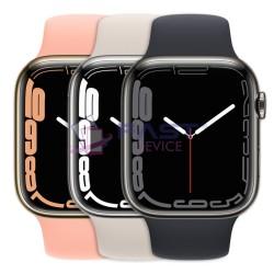 Apple Watch Series 7 Acciaio - Ricondizionato